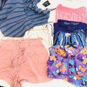 Women's Girly Spring Summer Bundle